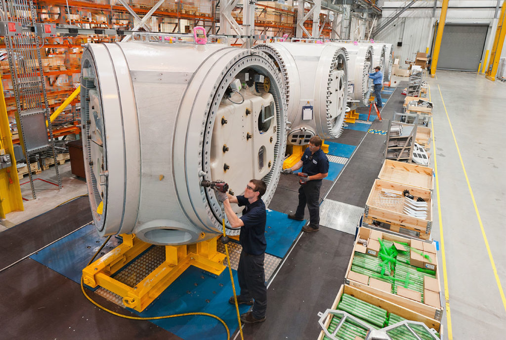 capacite production aeronautique sap pp