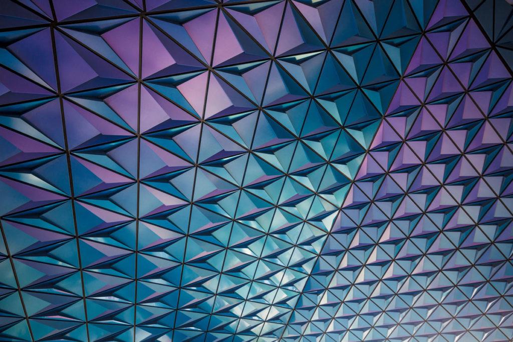SAP S/4Hana Cloud formes geometriques Signe Plus