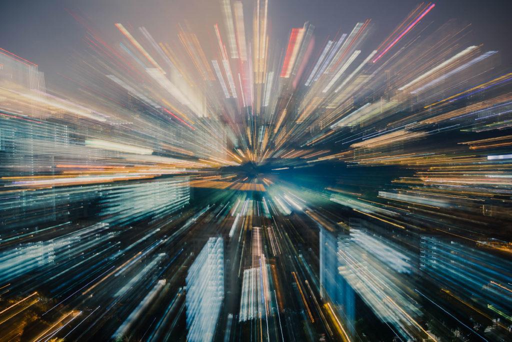 SAP S/4Hana Cloud vitesse rapidité données