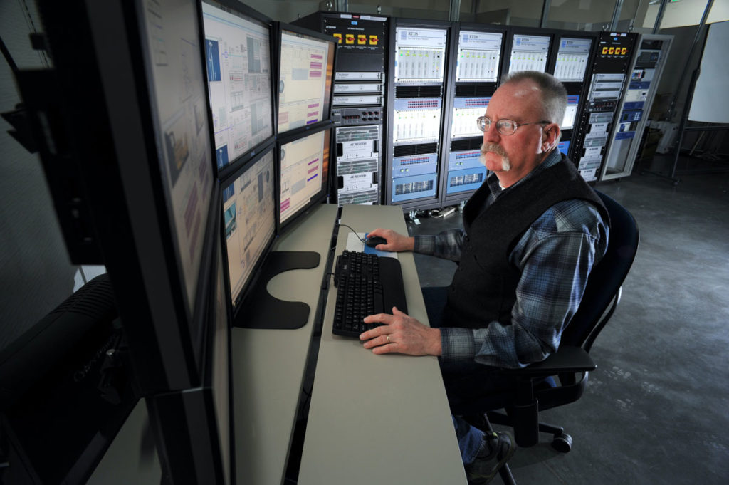Ecrans de control qualité, maintenance et surveillance production SAP QM