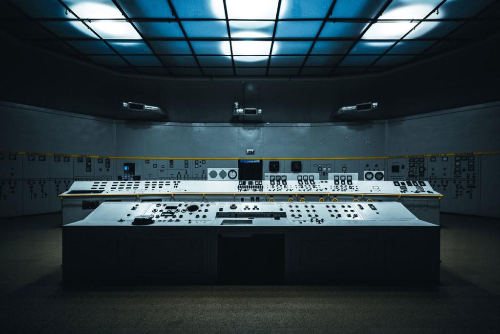 centre de contrôle qualité SAP QM